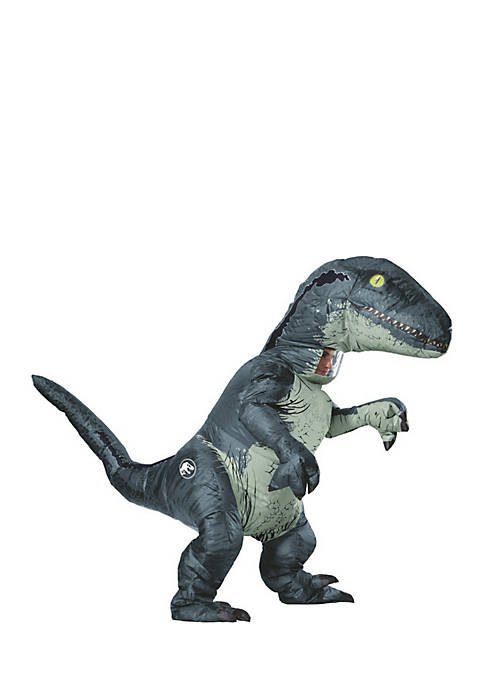 Rubie's Jurassic World Fallen Kingdom Velociraptor Adult