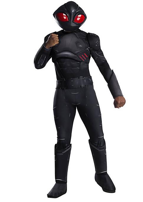 Rubie's Aquaman Deluxe Mens Costume
