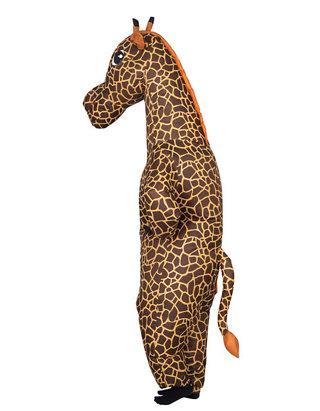 Rubies Costume Co Animal Mask Giraffe