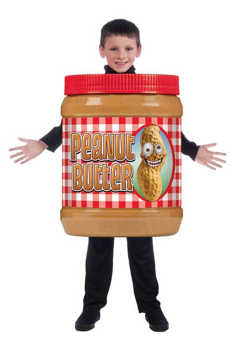 Forum Big Kids Peanut Butter Costume