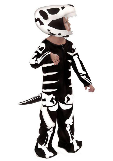 Princess Paradise Big Kids T-Rex Fossil Costume