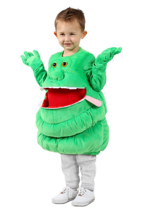 Princess Paradise Big Kids Feed Me Ghostbusters Slimer
