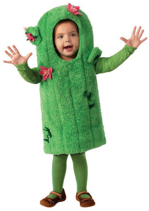 Rubie's Big Kids Cactus Costume