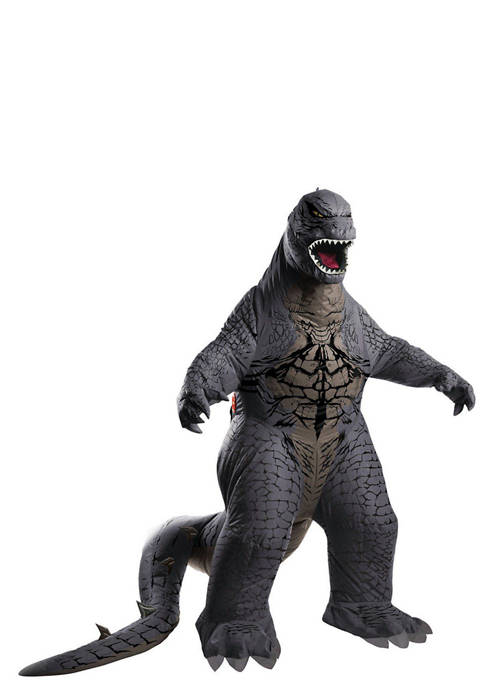 Rubie's Adult Godzilla: King of the Monsters Godzilla