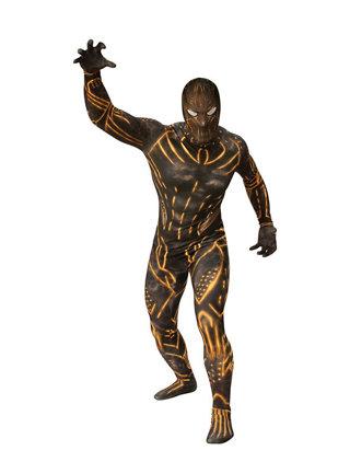 Adult Womens Marvel Comics Black Panther Cosplay Crossbody Bag