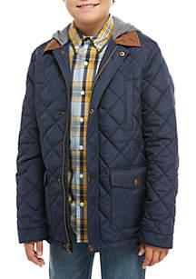 Boys 8-20 Barn Jacket