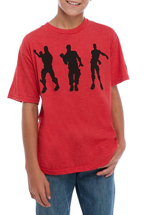 Fortnite Boys 8-20 Emote T-Shirt