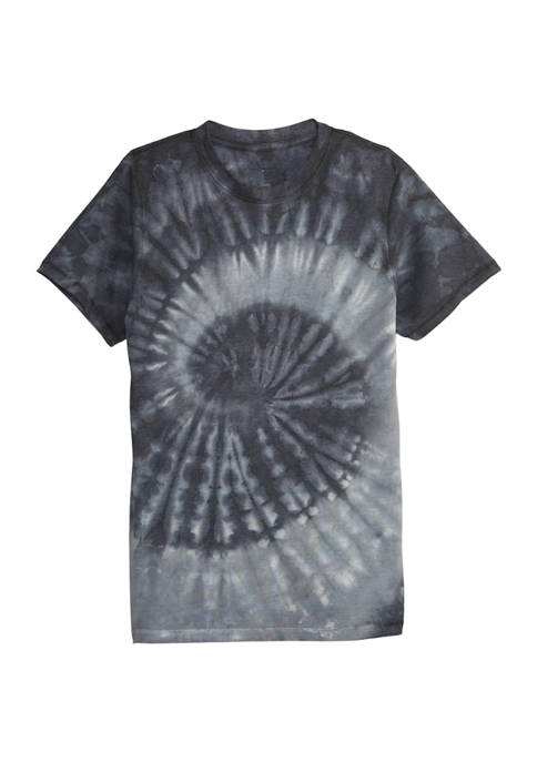 Boys 8-20 Tie Dye T-Shirt