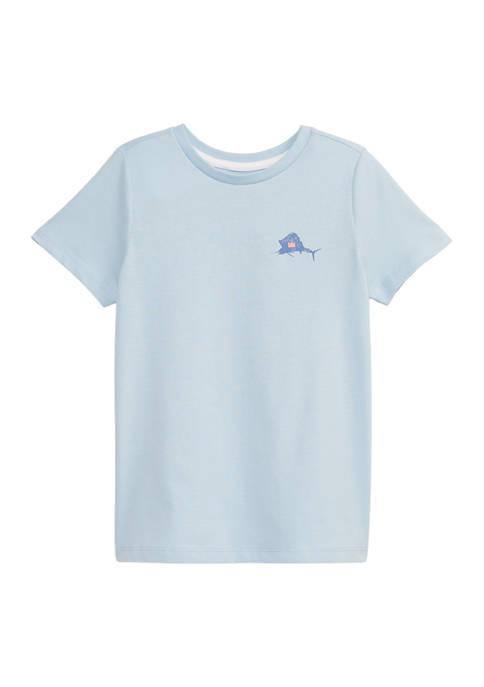 Boys 8-20 Graphic T-Shirt