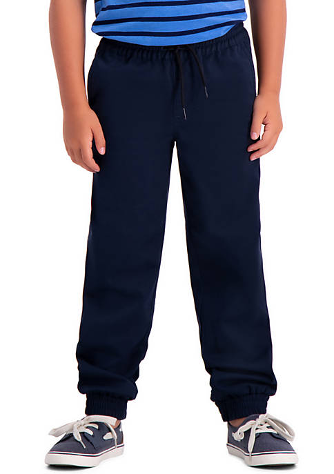Boys 4-7 Sustainable Jogger Regular Size Pants