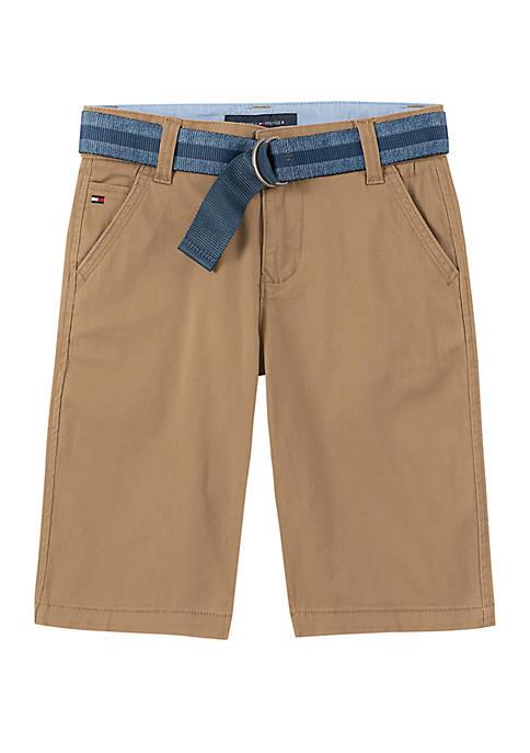 Boys 8-20 Dagger Shorts