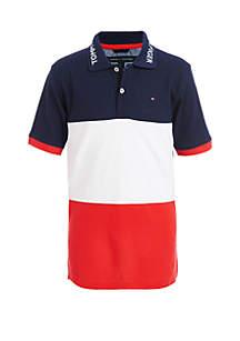 Tommy Hilfiger Boys 8-20 Marc Polo T Shirt
