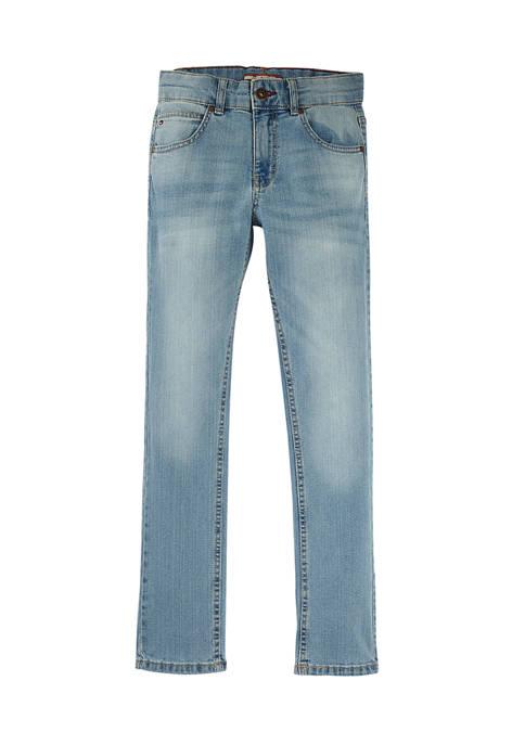 Boys 8-20 Rebel Fit Jeans