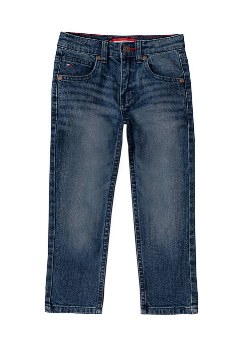 Boys 8-20 Rebel Fit Jeans