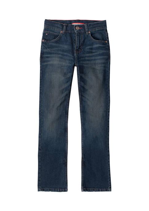 Boys 8-20 Revolution Fit Jeans