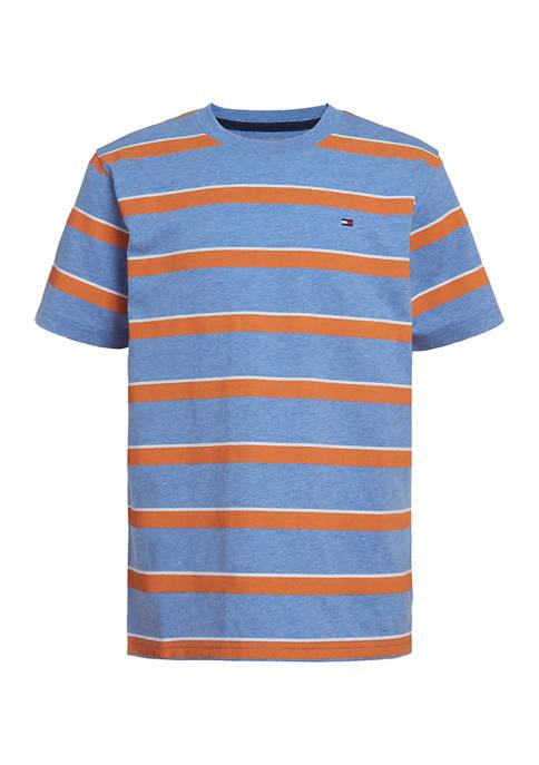 Boys 8-20 Bold Stripe T-Shirt