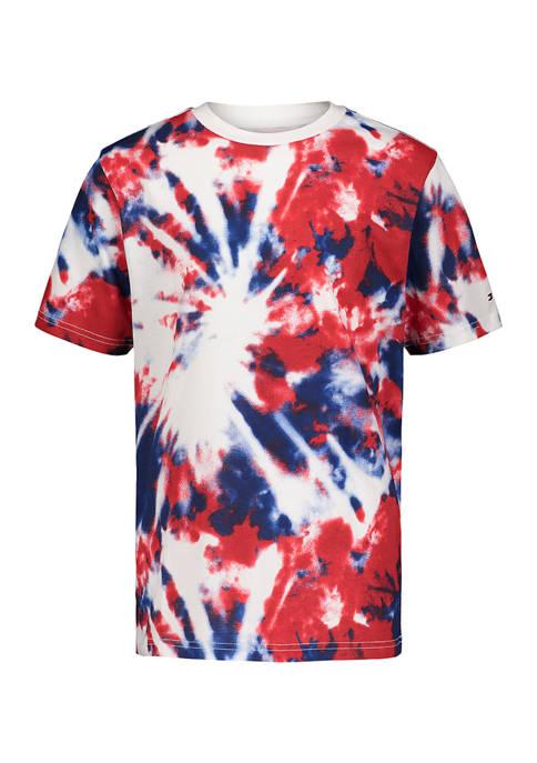 Boys 8-20 Fireworks T-Shirt