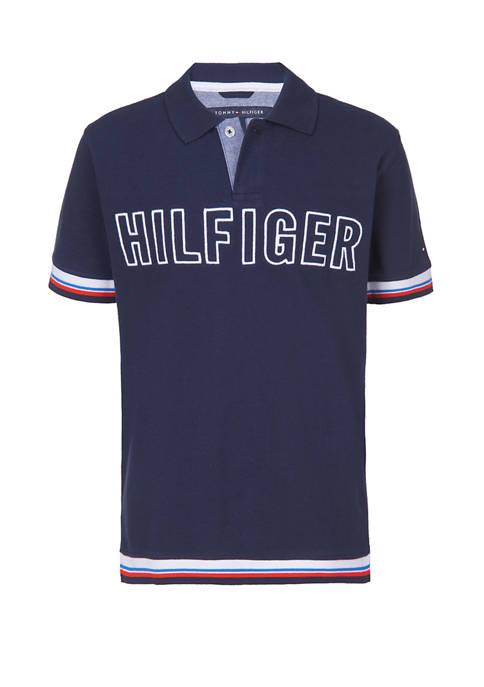 Boys 8-20 Henry Polo Shirt