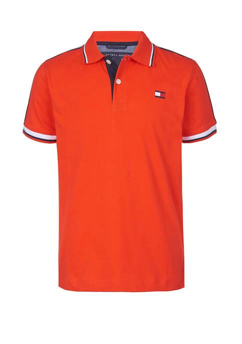 Boys 8-20 Jim Polo Shirt