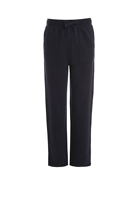 Boys 8-20 Sensory Knit Pants