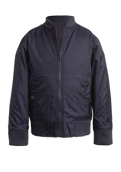 Boys 4-7 Bomber Jacket