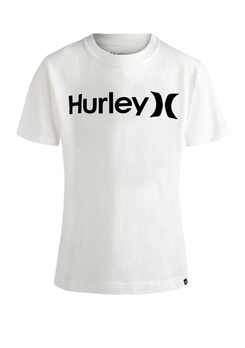 Hurley® Boys 8-20 Logo Graphic T-Shirt