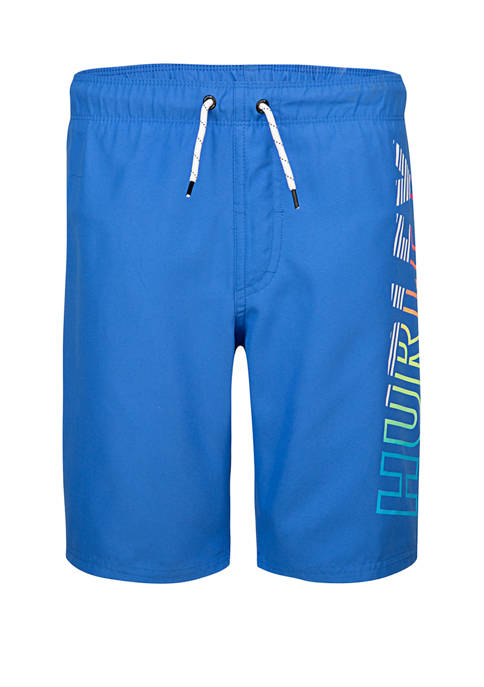 Hurley® Boys 8-20 On Shore Pull On Swim