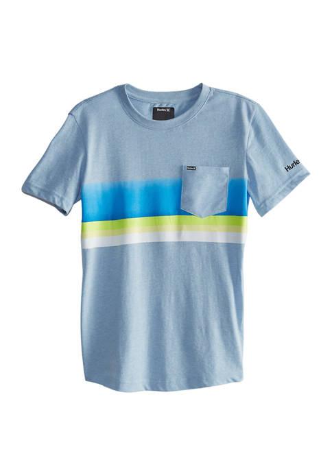Boys 8-20 Pacific Grove Pocket T-Shirt
