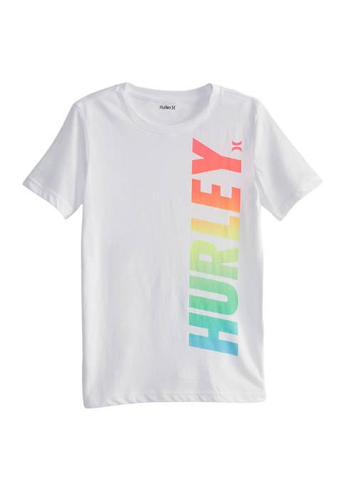 Boys 8-20 Vertical Fast Lane T-Shirt
