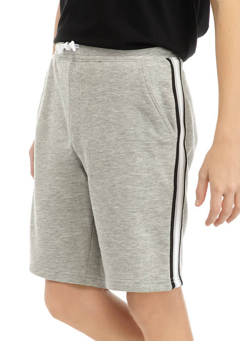 Boys 8-20 Side Tape Shorts