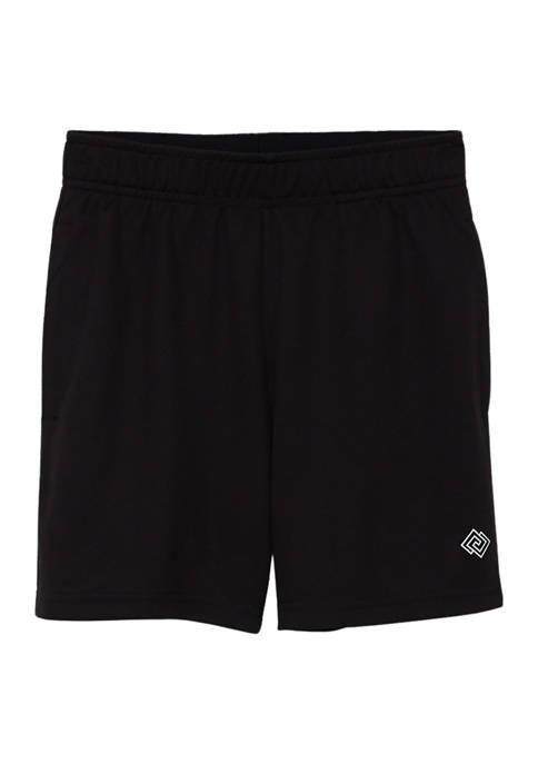 Boys 4-7 Mesh Shorts