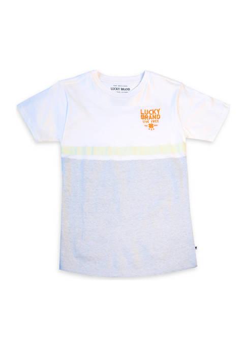 Boys 8-20 Surf T-Shirt