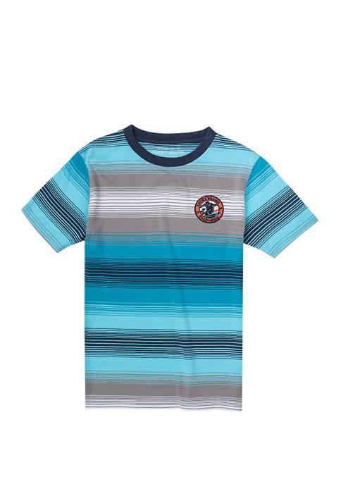 Lucky Brand Boys 8-20 Chad Short Sleeve T-Shirt