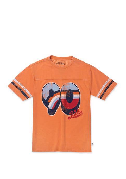 Boys 8-20 Leo T-Shirt