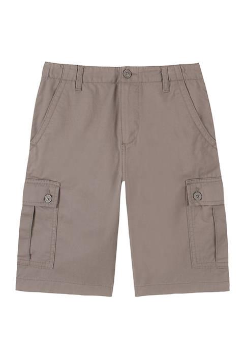 Boys 8-20 Cargo Shorts