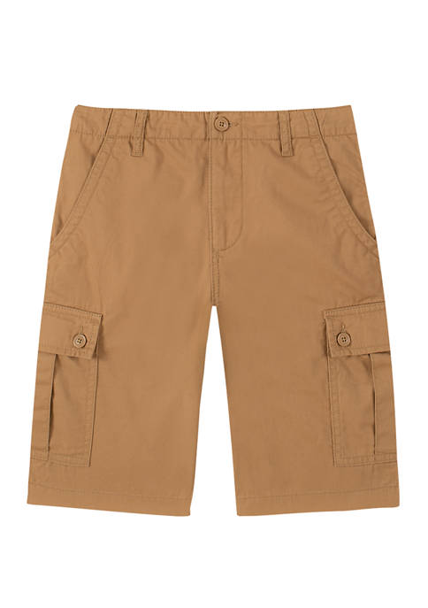 Lucky Brand Boys 8-20 Cargo Shorts
