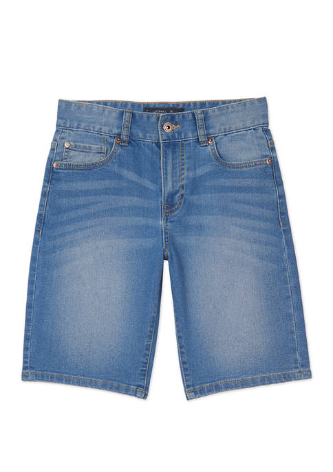 Boys 8-20 Skyway Denim Shorts