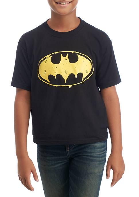 Batman™ Boys 8-20 Glow In The Dark Shield