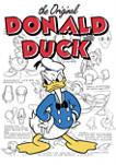 Boys 4-7 Original Donald Duck Graphic T-Shirt