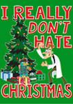 Boys 4-7 Doof Christmas Graphic T-Shirt