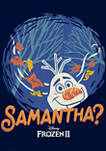 Boys 4-7 Frozen Smantha Graphic T-Shirt