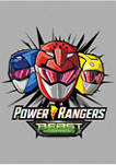 Boys 4-7 Beast Morphers Helmets Graphic T-Shirt
