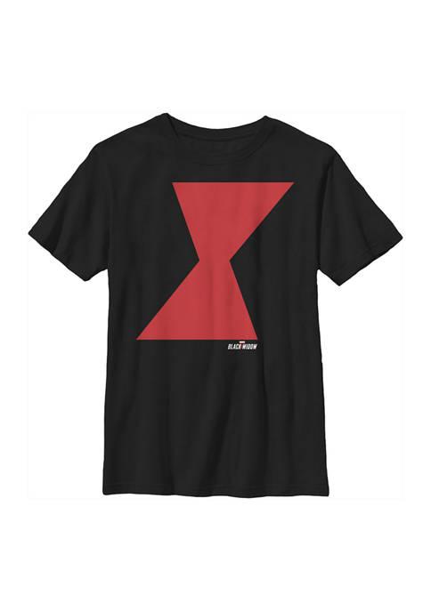 Boys 4-7 Widow Icon Graphic T-Shirt
