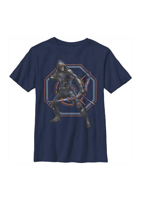 Marvel™ Boys 4-7 Big TaskMaster Graphic T-Shirt