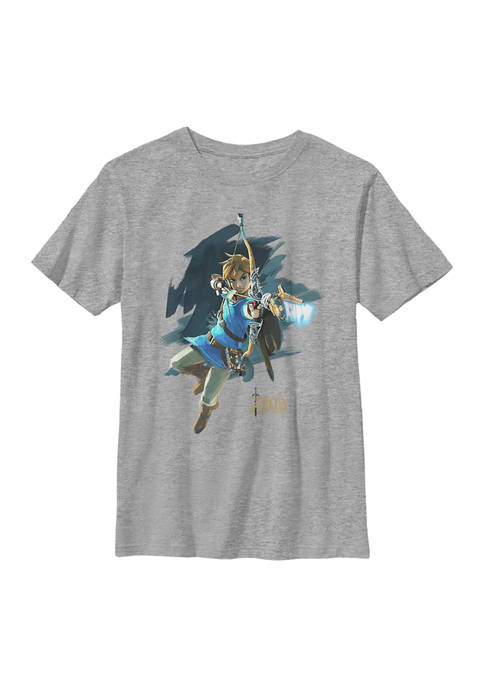 Boys 4-7 Classically Trained Graphic T-Shirt