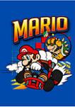 Boys 4-7 Kart Racer Graphic T-Shirt