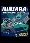 Boys 4-7 Ninjara Graphic T-Shirt