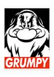 Boys 4-7 Grumps Graphic T-Shirt