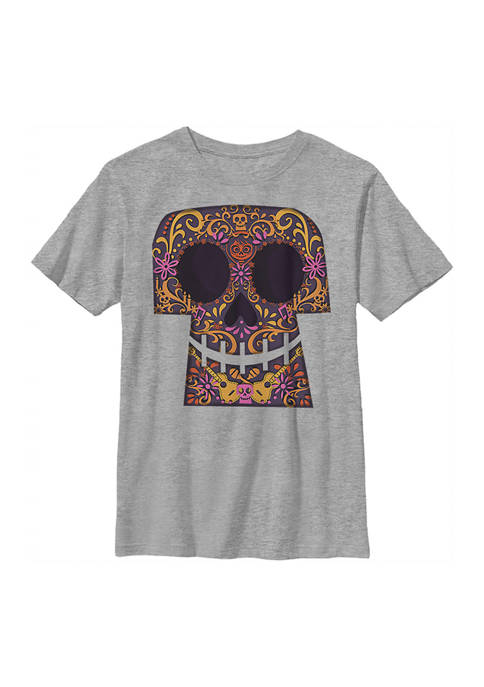 Boys 4-7 Paper Cut Coco Graphic T-Shirt