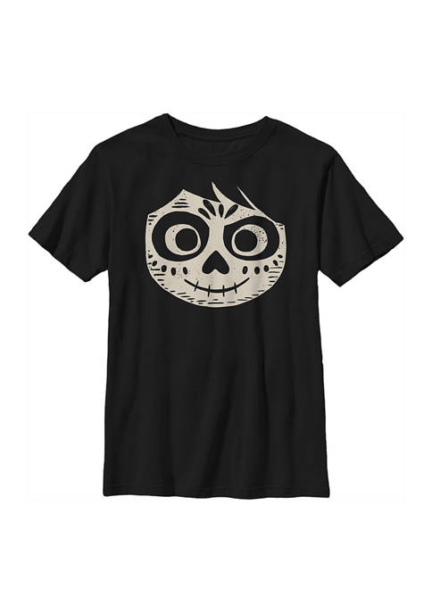 Coco Boys 4-7 Remember Me Graphic T-Shirt